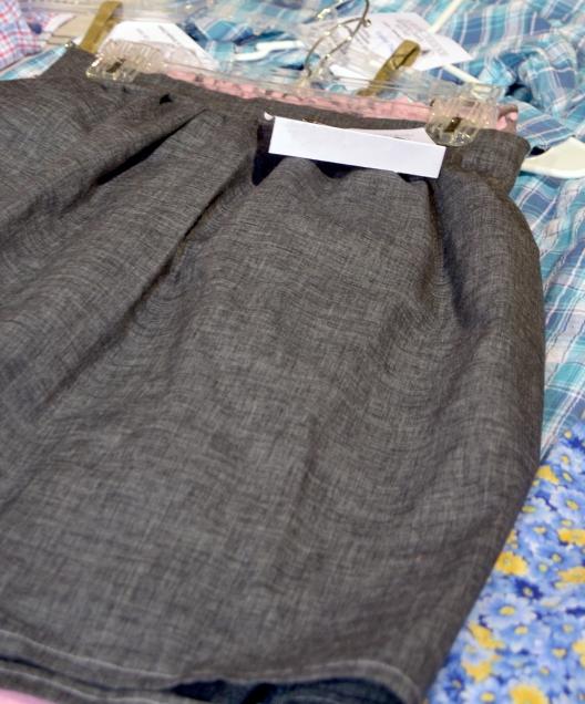 danielle skirts
