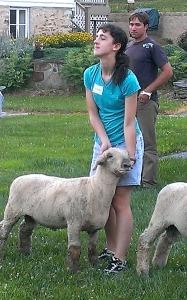 Lamb Grant